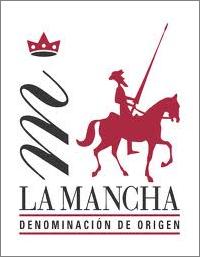 Logo D.O. La Mancha