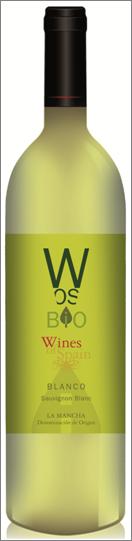 WOS Bio White Wine