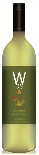 WOS White Wine